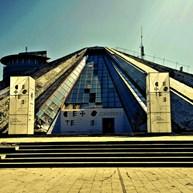 International Centre of Culture