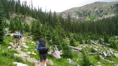 Hiking & Snowshoeing
