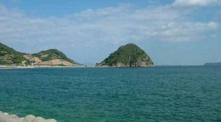 Nuwajima Island
