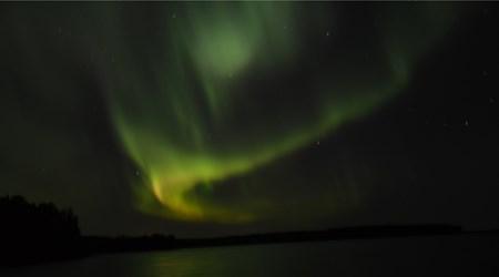 Aurora Borealis – Northern Light Tours