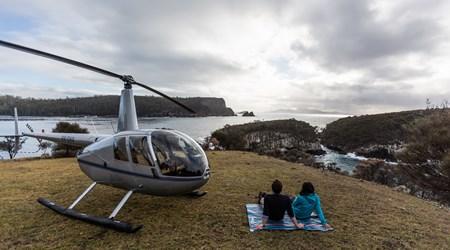 Par Avion Wilderness Flights