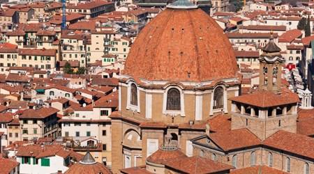 Basilica di San Lorenzo