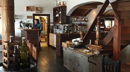 Restaurang Bruntegården