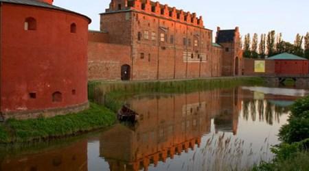 Malmöhus Castle and Malmö Museums