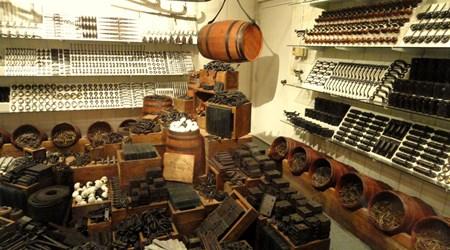 Steamboat Arabia Museum