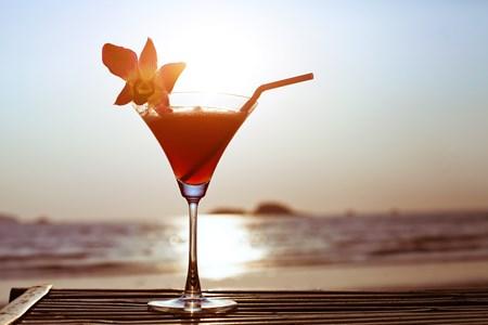 Cozmo Beach Bar