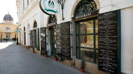 HBH Restaurant and Pub