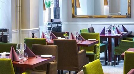 Grands Bar & Restaurang