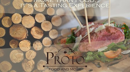 Proto Food & More