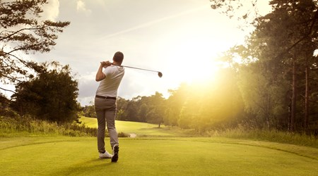 Ritz Carlton Golf Club