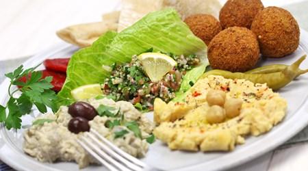 Restaurant Fairouz