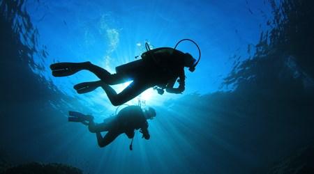 Diving & Snorkeling in Benidorm