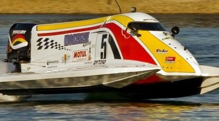Australian Formula Powerboat Grand Prix