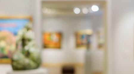 Daas Co-op Art Gallery