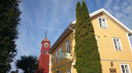 Hotel Klockargården - Öregrund