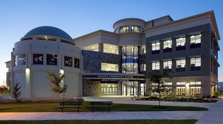Great Valley Museum & Planetarium