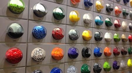 The LEGO Store Downtown Disney