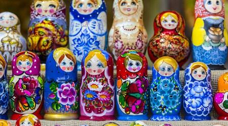 Russian Gift