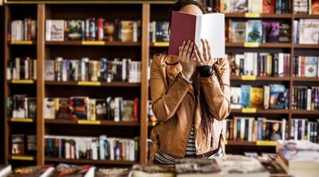 Furet du Nord Bookshop