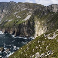 Towering Vistas - Sliabh Liag