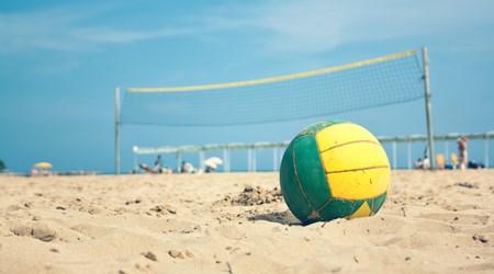 Yellowave Beach Sports