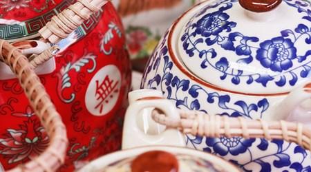 Beijing Antique City
