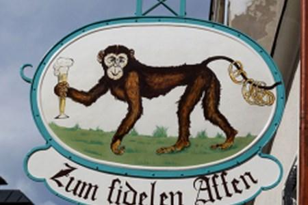 Zum-fidelen-Affen