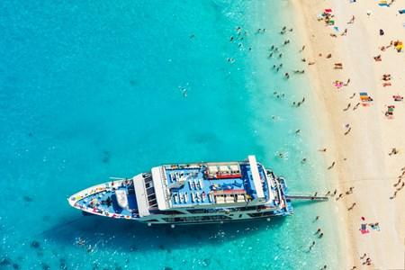 Round The Island Cruises