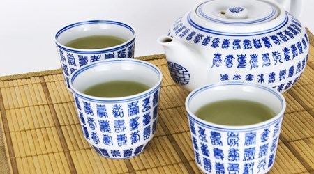 Taiji Chadao Teahouse