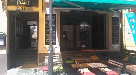 Egylet Craft Beer Pub & Balkán Bistro