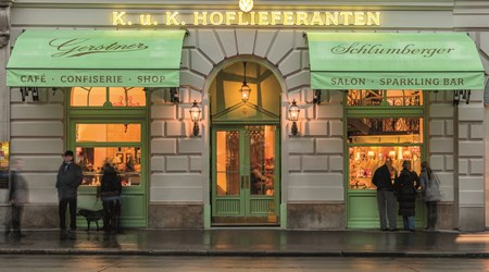 Gerstner K.u.K. Hofzuckerbäcker