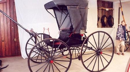 Singleton Historical Museum