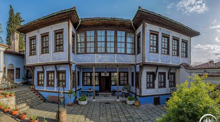 Hindilyan's House