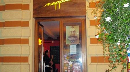 Nappali Bar