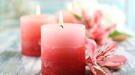Pocono Candle
