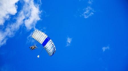 Altitudes Parachutisme