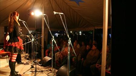 Dorrigo Folk and Bluegrass Festival