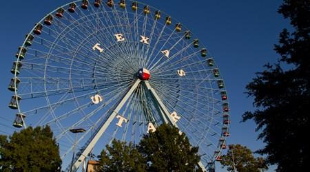 Fair Park