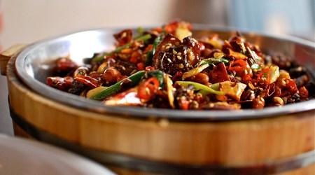 1881 - Chinese Restaurant