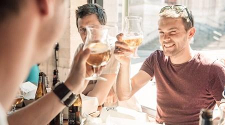Leuven Beer Weekends  | April