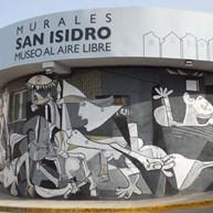 SAN ISIDRO MURALS 1976