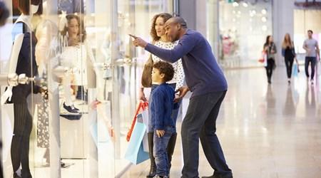 La Galleria Shopping Centre