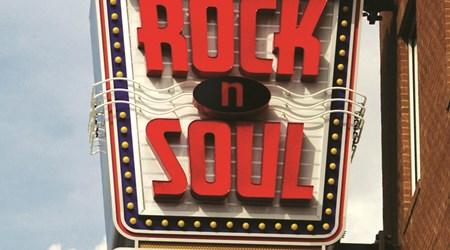 Memphis Rock N' Soul Museum