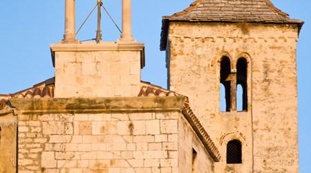 Pjaca Clock Tower