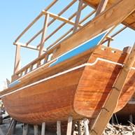 Al Bateen Shipyard