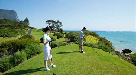 Lord Howe Island Golf