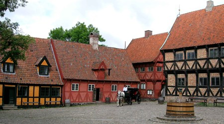 The Old Town Museum