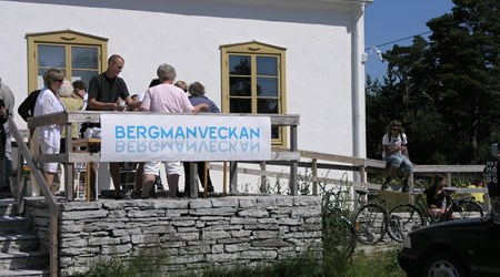 Bergman Week