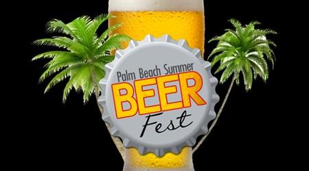 Palm Beach Summer Beer Fest
