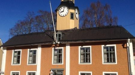 Filming locations Lars Molin